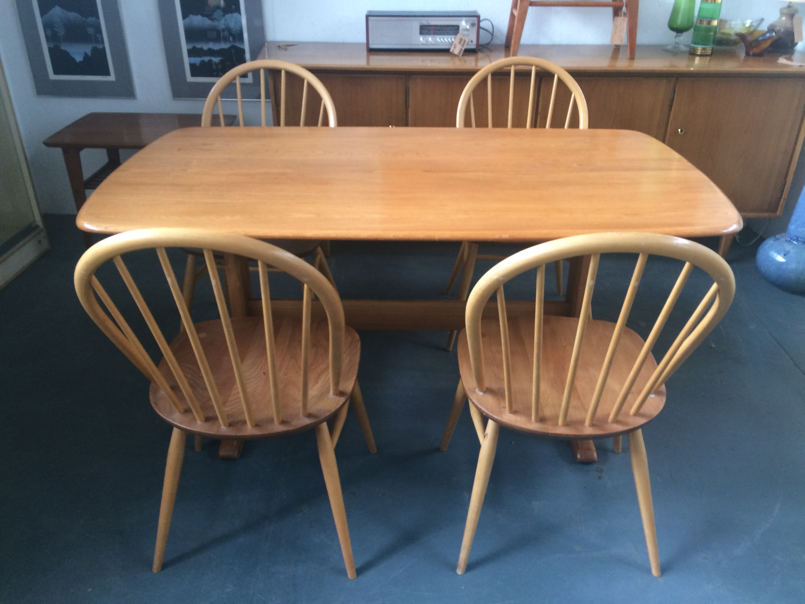 Ercol Archives
