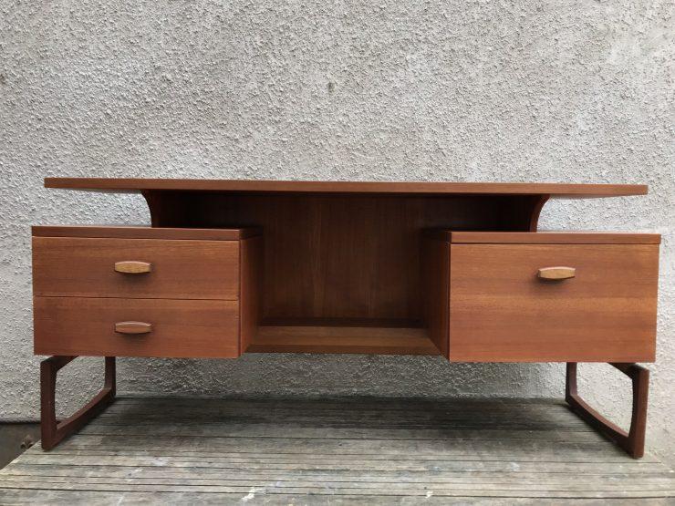 Stunning Mid Century G Plan E Gomme Quadrille Dressing Table / Desk
