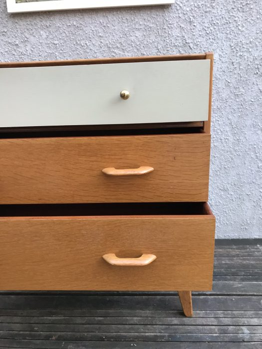 Mid Century Vintage Chest Of Drawers G Plan