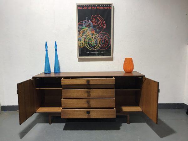 Mid Century IB KOFOD LARSEN 1960's Sideboard For G PLAN