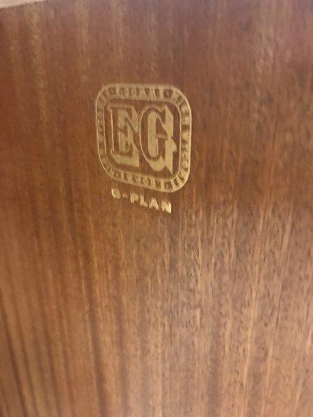 Stunning Mid Century Authentic G PLAN 'BRANDON' Sideboard