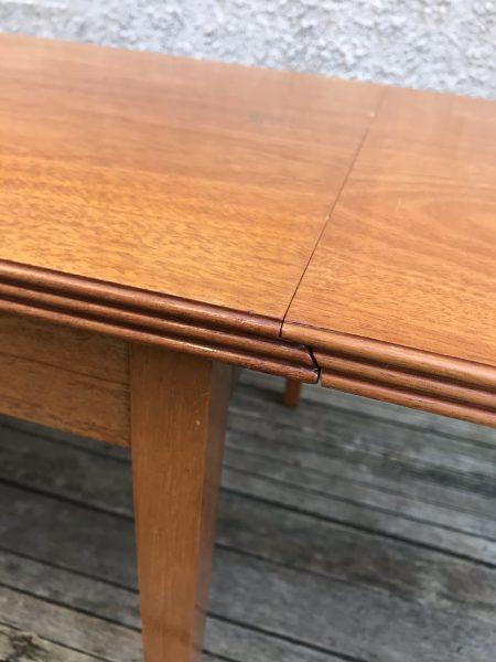 Mid Century Drop-leaf Coffee Table