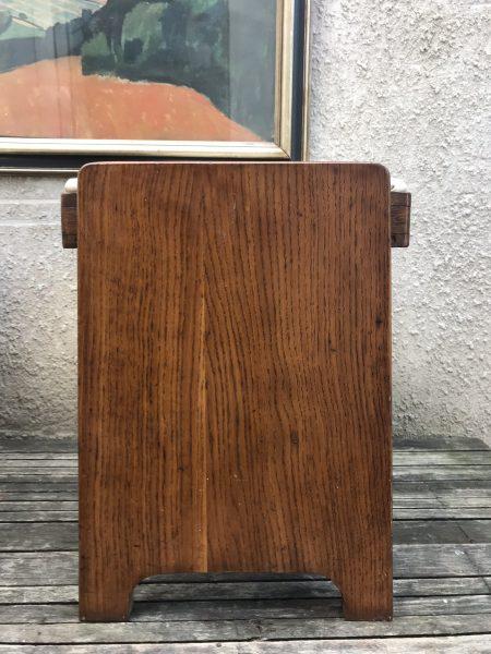 Pair of Vintage Mid Century Dressing Table Stools