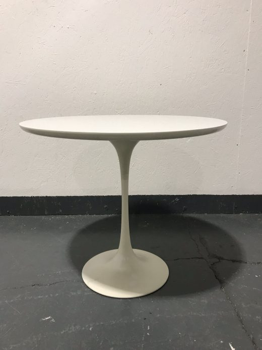 Genuine ARKANA 'Tulip' Side Table