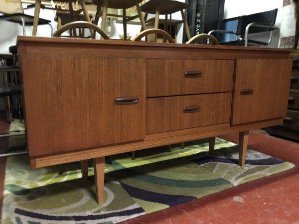Vintage Retro Sideboard / Cabinet / Media Cabinet