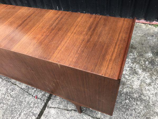 1960s Vintage MEREDEW Sideboard / Credenza Mid Century