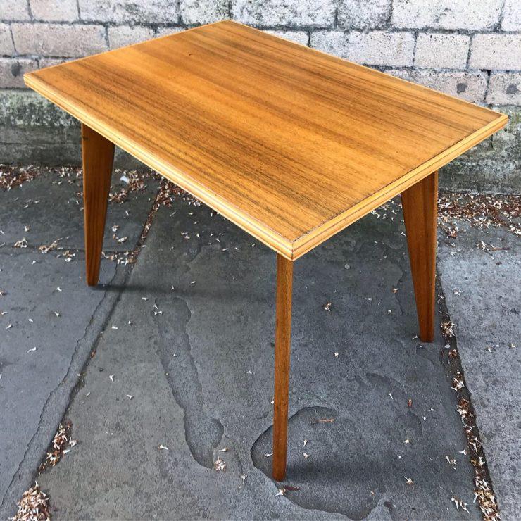 Mid Century Coffee Table By Morris of Glasgow 1950s Vintage Retro