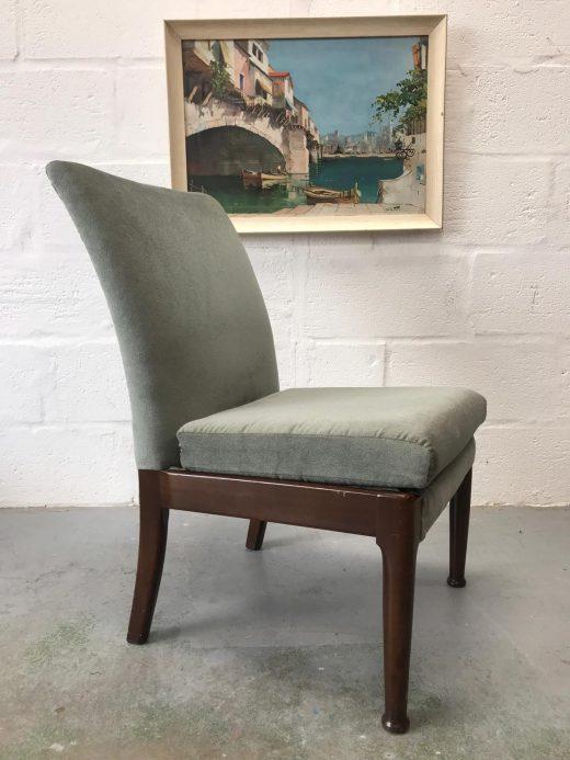 Vintage Parker Knoll Chair PK747