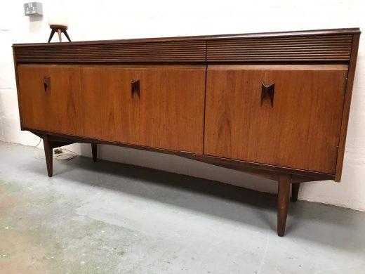 Vintage ELLIOT'S OF NEWBURY (EON) c1960s Sideboard
