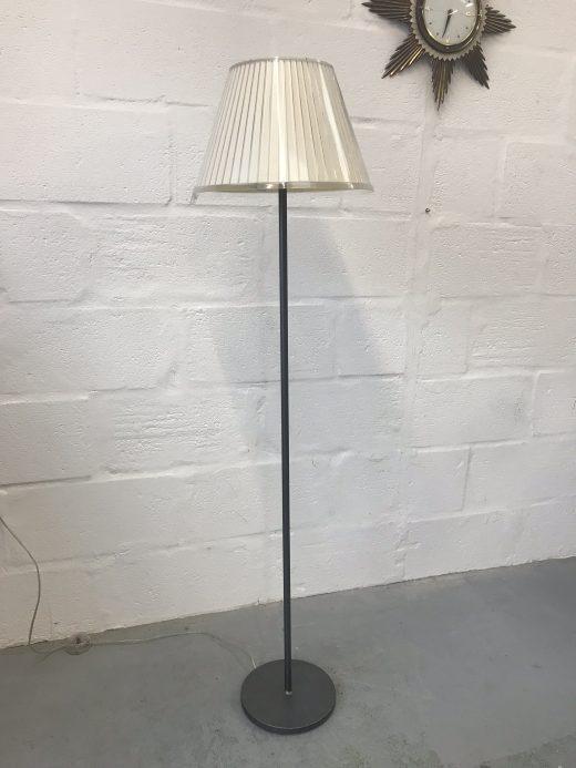Italian ARTEMIDE Floor Diffuser Parchment - Standard Lamp USED