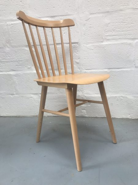 5 x La Redoute Ivy Dining Chairs USED