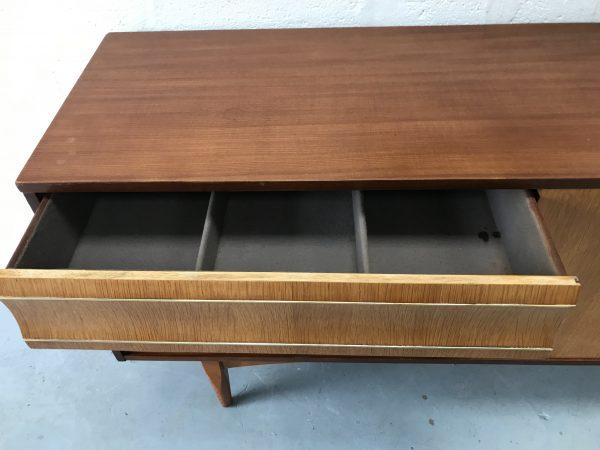 Mid Century 1950s EON Sideboard Credenza 'ELLIOT'S OF NEWBURY'