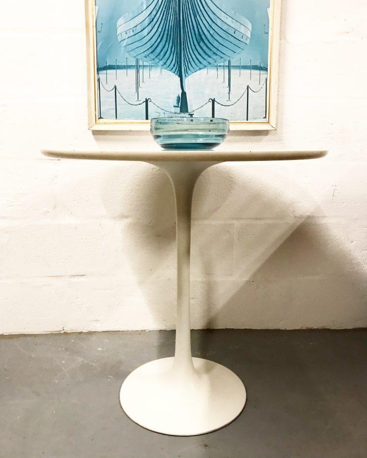 Mid Century Arkana 'Tulip' Style Dining Table