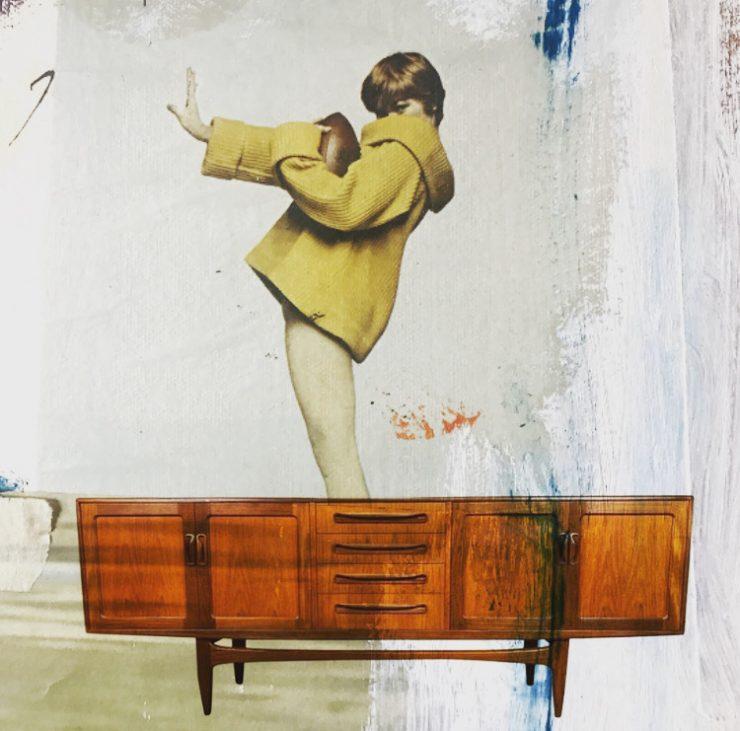 Pavement Vintage: Vintage 1960s G Plan Fresco Sideboard