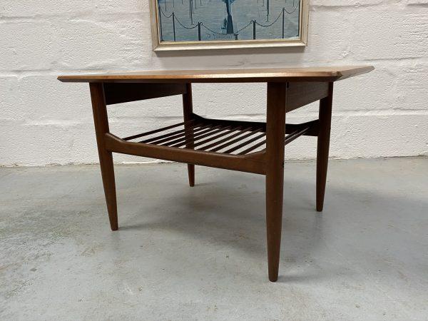 I.B Kofod Larsen for G Plan Vintage Coffee Table