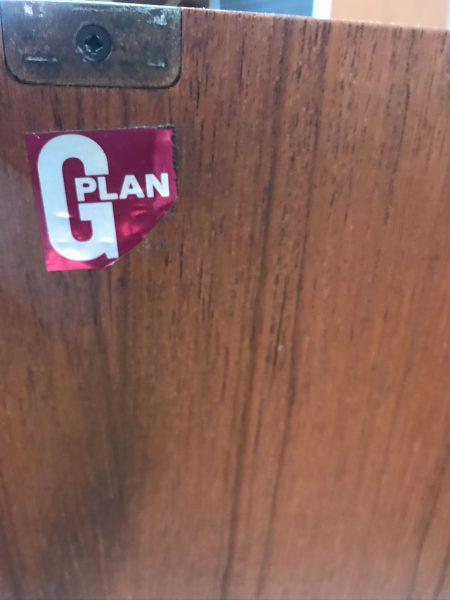 Classic Mid Century G Plan Fresco Sideboard