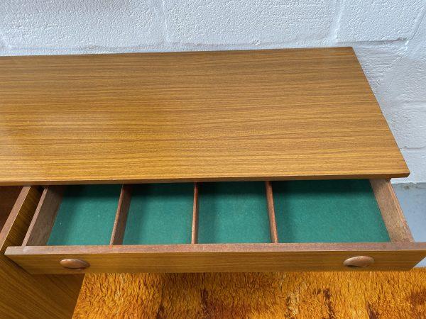 Late 1960s Mid Century Vintage SCHREIBER Sideboard Retro