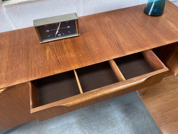 1960s Mid Century Vintage Austinsuite Sideboard