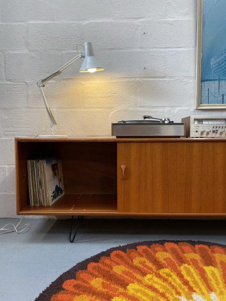 Mid Century Vintage Danish Clausen & Søn Sideboard