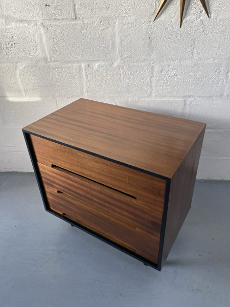 Mid Century 1950s 'C' Range Chest of Drawers for Stag