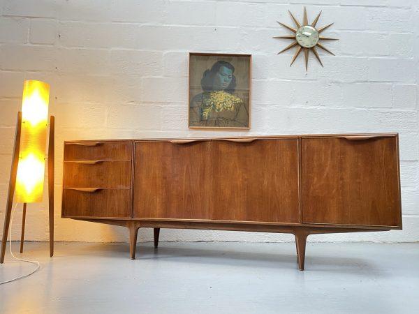 Vintage 1960s MCINTOSH 'Dunvegan' Sideboard Mid Century