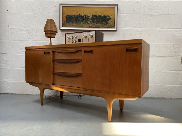 1960s Vintage Greaves & Thomas Small Sideboard