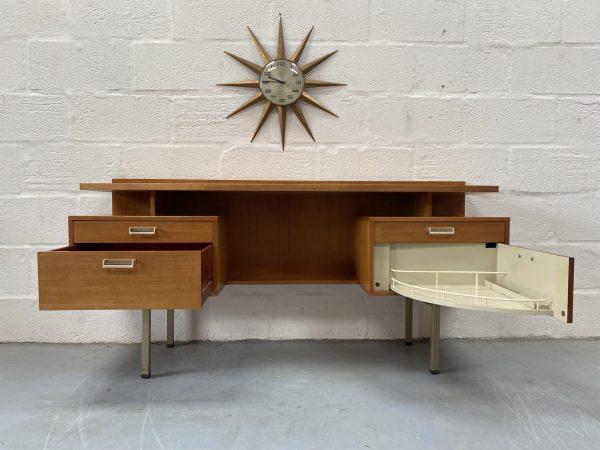 Vintage Mid Century G Plan 'Limba' Dressing Table
